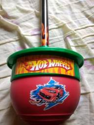 Pula pula hot wheels