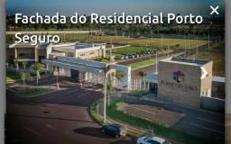 Vendo lote no condomínio Porto Seguro