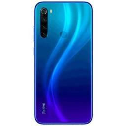 Redmi Note 8 Azul (Neptune Blue )