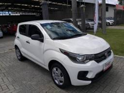 Fiat Mobi Like 1.0 Flex 4portas !Completo! Baixa Km ! - 2018