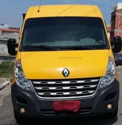 Renault Master L2H2 Grand Furgão - 2015 - 2015