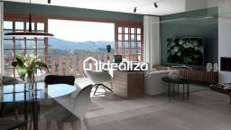 Lofts de 40 a 58 m² no Golfe, Teresópolis-RJ