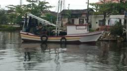 Barco de arrasto - 2005