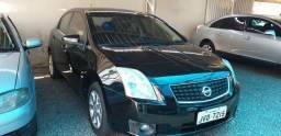 Sentra 2007/2008 Automático - 2008