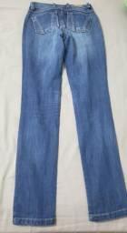 Calça Jeans Oratória