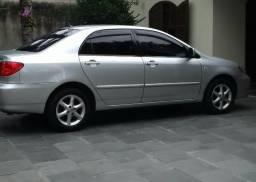 Corolla XLI 1.8 flex automático - 2008