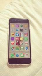 IPhone 6 64gb perfeito! Só ele e o carregador