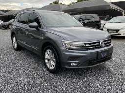Volkswagen Tiguan allspace 7 lugares 2018/19 - 2019