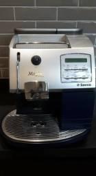 Máquina de café cafeteira Saeco Magic Confort