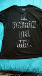 75c490b299 Camisas e camisetas Masculinas - Zona Oeste