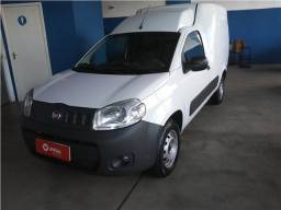Fiat Fiorino 1.4 mpi furgão hard working 8v flex 2p manual - 2018
