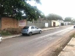 Terreno à venda em Nova marabá, Marabá cod:597