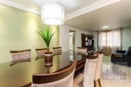 Casa à venda, 280 m² por r$ 475.000,00 - cidade industrial - curitiba/pr