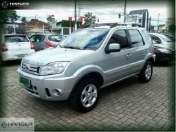 Ford EcoSport XLT 2.0 - 2011