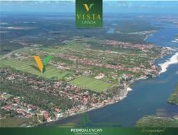 Vista Lagoa - Barra Nova - Lançamento Incomparável