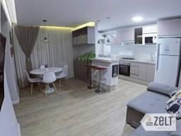 Apartamento à venda - 2 dormitórios - Blumenau/SC - Itoupava Seca
