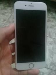 Quero vender este ifhone 6s 16 GB 250 leia o anúncio