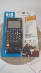 Calculadora Gráfica HP 50g Seminova