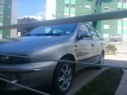 Fiat marea weekend 2.4 2001 - 2001