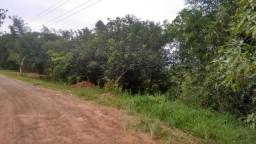 Área de 02 ha em Lomba Grande