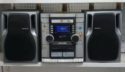 Rádio mini sistem Am, FM
