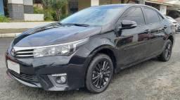 Toyota Corolla Dynamic 2.0 Aut. 2017, novíssimo e único dono! Oportunidade! - 2017