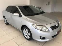 Toyota Corolla XEi 2.0 16V