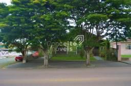 Escritório para alugar com 3 dormitórios em Órfãs, Ponta grossa cod:391677.001