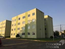 Apartamento à venda com 3 dormitórios em Colônia dona luíza, Ponta grossa cod:392961.001