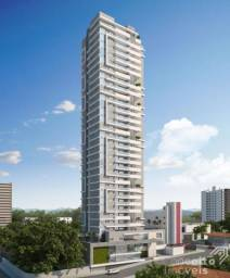 Apartamento à venda com 3 dormitórios em Estrela, Ponta grossa cod:392724.002