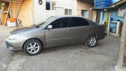 Corolla 2003 1.8 xei