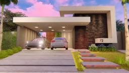 8443   Casa à venda com 3 quartos em Porto Seguro Residence E Resort, DOURADOS