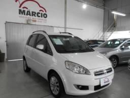 Fiat Idea 1.4 ATTRACTIVE