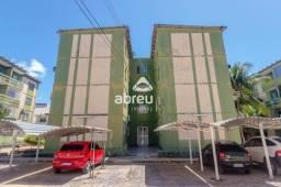 Apartamento para alugar com 2 dormitórios em Nova parnamirim, Parnamirim cod:818524