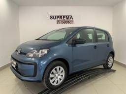 Volkswagen Up TAKE MCV 5P
