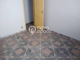 Apartamento à venda com 3 dormitórios em Vila isabel, Rio de janeiro cod:FL3AP46015