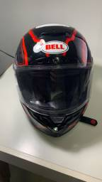 Capacete Bell Star Tricomposto 1,5kg