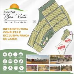 Loteamento solar Park Boa Vista Inhumas Goiás