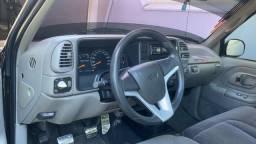 GM Silverado Conquest 6cc - Completa a diesel - 2000