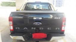 Ranger cab dupla 2014 xlt - 2014
