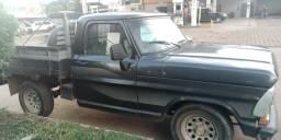 Vendo F1000 Ano 89 - 1989