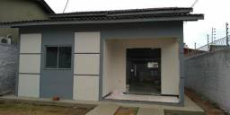 Vendo casa de 3 quartos no bairro novo estrela/castanhal