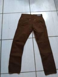 Calça jeans juvenil