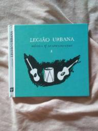 CD Legião Ubana