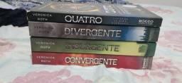 Saga Divergentes