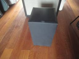 Caixa subwoofer Boston Acoustics Micro80w
