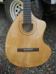 Craviola Giannini protótipo