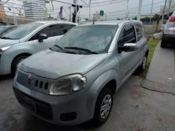 Fiat Uno Vivace 1.0 C/ Ar Condicionado 2013 -
