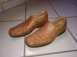 Sapato social marca Sapatoterapia