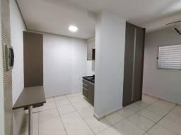 Kitnet com 1 dorm, Jardim Nova Aparecida, Jaboticabal - R$ 80 mil, Cod: 161